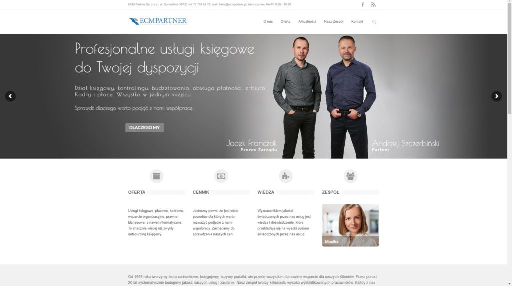 www.ecmpartner.pl